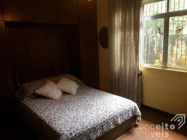 Casa para alugar com 4 dormitórios em Centro, Ponta grossa cod:392953.001 - Foto 10