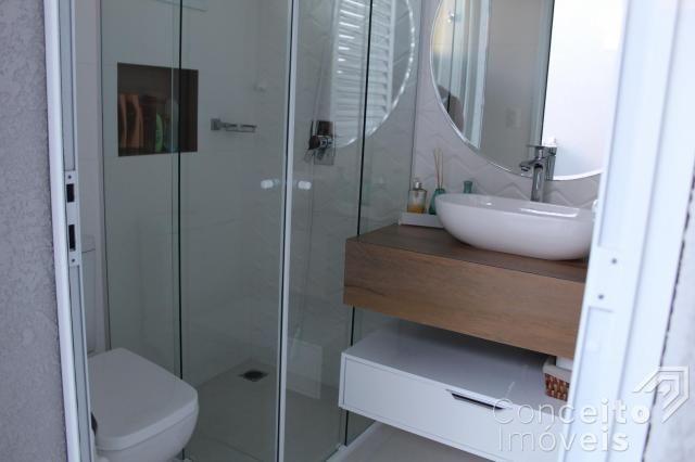 Casa à venda com 4 dormitórios em Órfãs, Ponta grossa cod:392486.001 - Foto 15