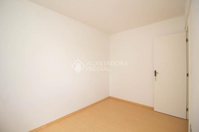 Apartamento para alugar com 3 dormitórios em Nonoai, Porto alegre cod:310294 - Foto 17