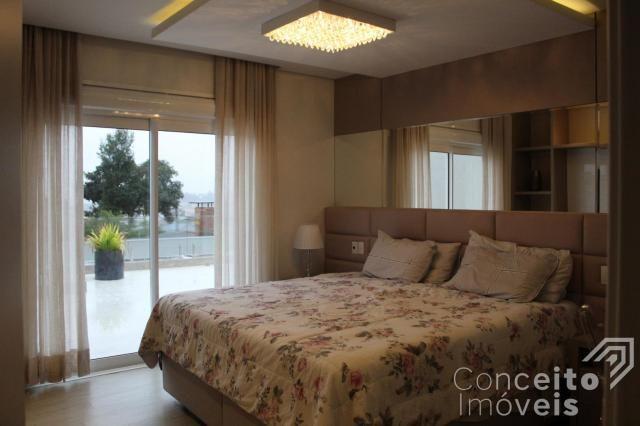 Casa à venda com 4 dormitórios em Órfãs, Ponta grossa cod:392486.001 - Foto 5