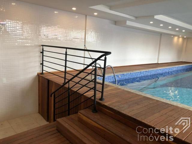 Apartamento para alugar com 3 dormitórios em Centro, Ponta grossa cod:392517.001 - Foto 4