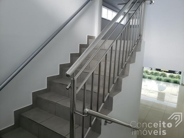 Escritório para alugar em Uvaranas, Ponta grossa cod:392472.001 - Foto 8