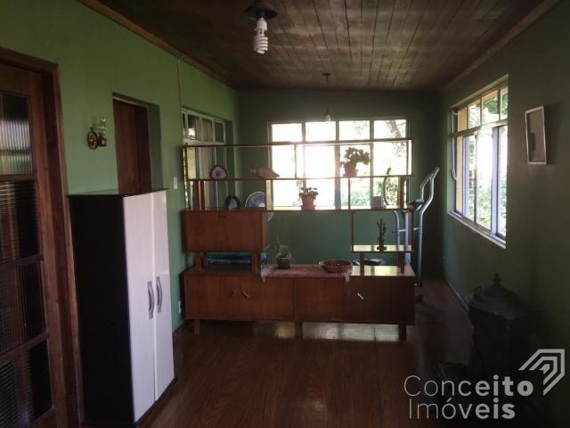 Casa para alugar com 4 dormitórios em Centro, Ponta grossa cod:392953.001 - Foto 6
