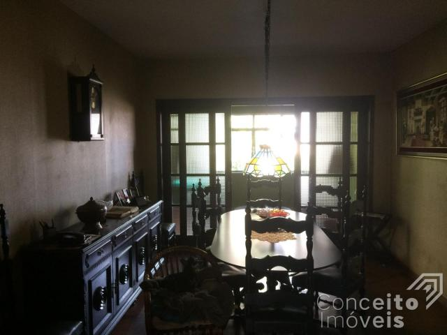 Casa para alugar com 4 dormitórios em Centro, Ponta grossa cod:392953.001 - Foto 5
