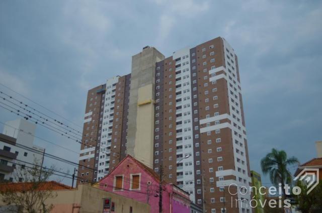 Apartamento à venda com 3 dormitórios em Centro, Ponta grossa cod:391950.001