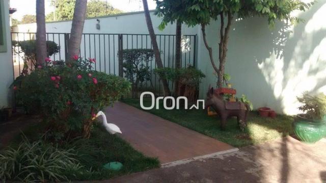 Sobrado com 4 dormitórios à venda, 135 m² por R$ 470.000,00 - Setor Jaó - Goiânia/GO