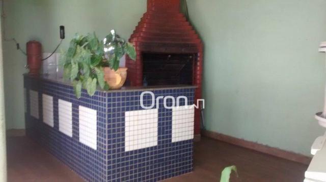 Sobrado com 4 dormitórios à venda, 135 m² por R$ 470.000,00 - Setor Jaó - Goiânia/GO - Foto 8