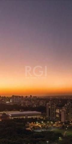 Apartamento à venda com 3 dormitórios em Jardim europa, Porto alegre cod:EV4353 - Foto 2