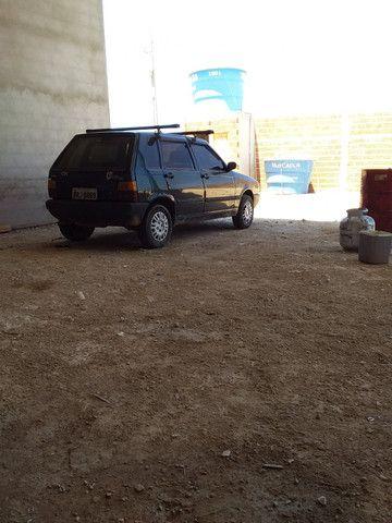 Fiat uno ano 95 - Foto 4