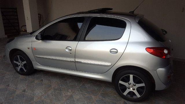 Peugeot 207 Quiksilver - Foto 6