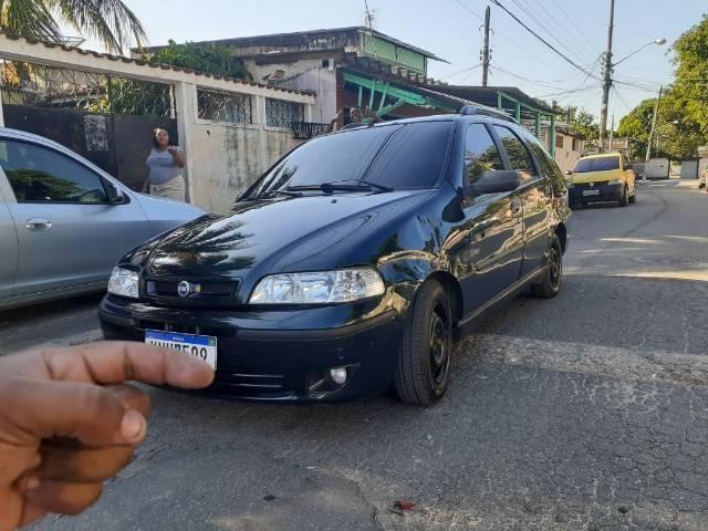 Fiat palio vendo ou troco