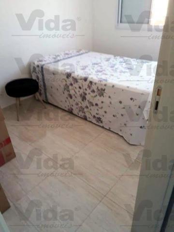 Apartamento à venda com 2 dormitórios em Santa maria, Osasco cod:36120 - Foto 11