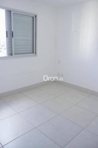 Apartamento à venda, 88 m² por R$ 445.000,00 - Jardim Goiás - Goiânia/GO - Foto 12