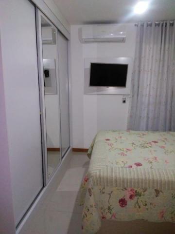 Apartamento com 2 dormitórios à venda, 65 m² por R$ 420.000 - Itapuã - Vila Velha/ES - Foto 2