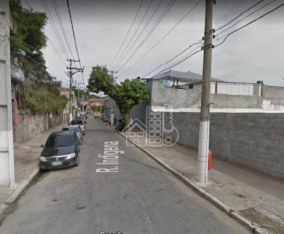 Área para alugar, 13000 m² por R$ 100.000/mês - São Lourenço - Niterói/RJ - Foto 3