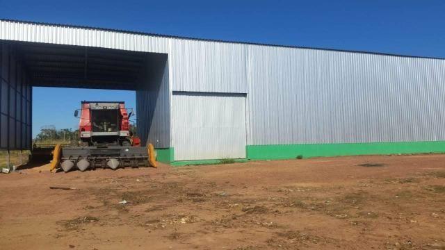 Vendo Fazenda Rondônia - Foto 11