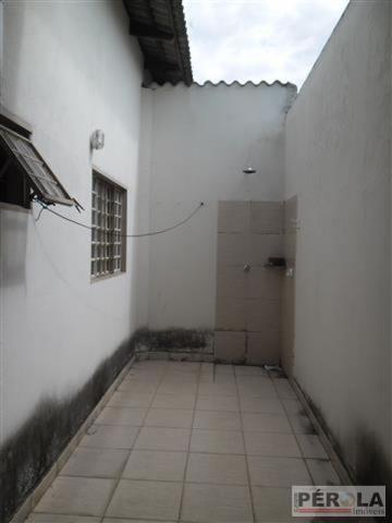 Casa geminada com 2 quartos - Bairro Jardim América em Goiânia - Foto 8