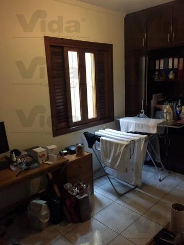 Casa à venda com 3 dormitórios em Cipava, Osasco cod:33349 - Foto 12
