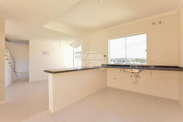 Casa à venda com 3 dormitórios em Abranches, Curitiba cod:147432 - Foto 9