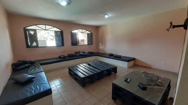 Casa Em Ponta Negra - 10 Quartos - 1150m² - Foto 20
