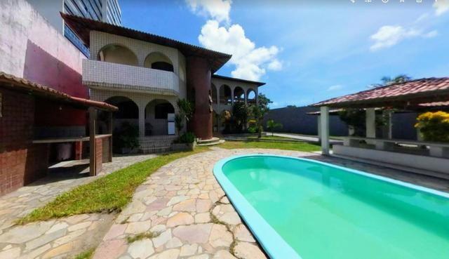 Casa Em Ponta Negra - 10 Quartos - 1150m²