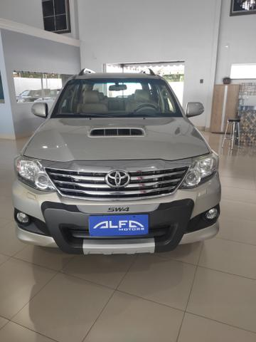 Hilux SW4 12/13 7 lugares