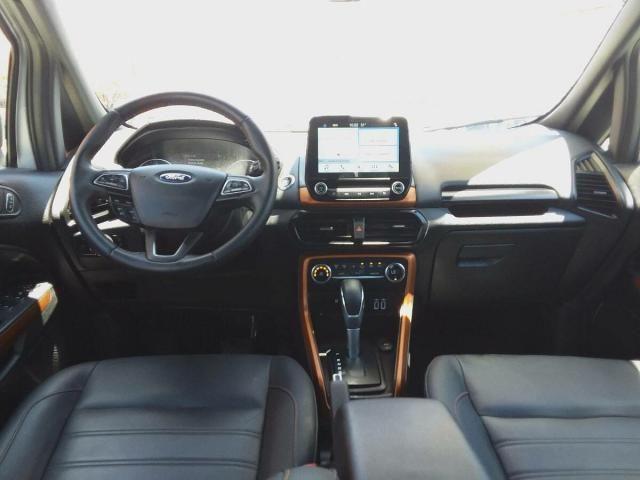 ECOSPORT 2019/2019 2.0 DIRECT FLEX STORM 4WD AUTOMÁTICO - Foto 4