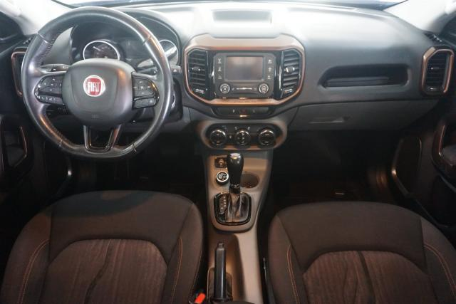 TORO 2016/2017 2.0 16V TURBO DIESEL VOLCANO 4WD AUTOMÁTICO - Foto 3
