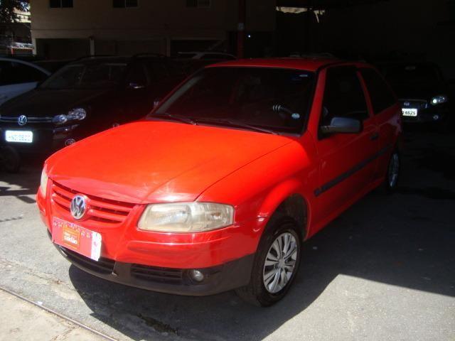 Volkswagen Gol 1.0 Mi 8v Flex 2p Manual G.iv - Foto 6
