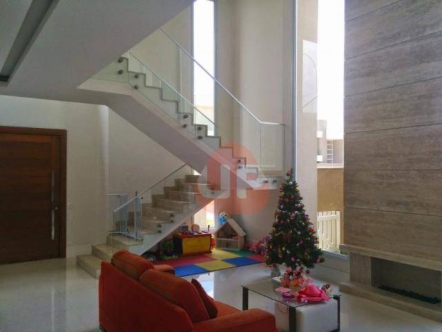 Casa com 3 dormitórios à venda, 350 m² por R$ 2.600.000 - Villa Solaia - Barueri/SP - Foto 5