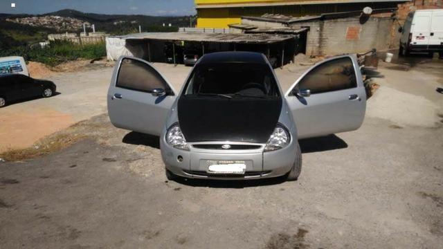 Ford ka 2000 - Foto 5