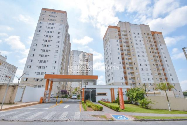 Apartamento para alugar com 2 dormitórios em Pinheirinho, Curitiba cod:14258001