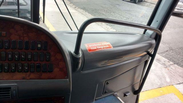 Ônibus Volkswagen 17.260 LO 4x2 - Busscar Vissta Buss HI 46 Passageiros - Foto 15