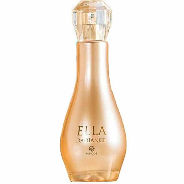 Perfume hinode  ELLA RADIANTE