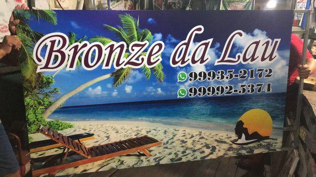 Promoção de Banner 100x70 39,99 - Foto 2