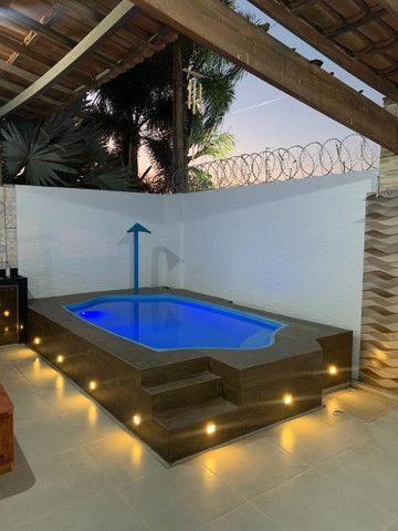 Excelente casa de aluguel para temporada em GURIRI - Foto 2