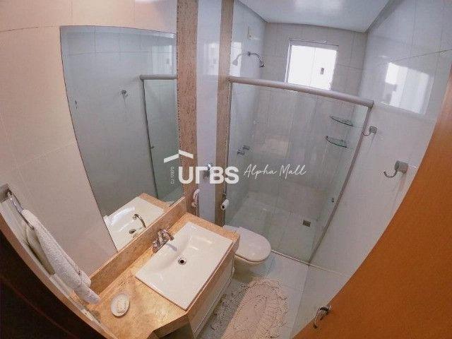Casa 3 quartos à venda, 250 m² por R$ 1.350.000 - Jardins Mônaco - Aparecida de Goiânia/GO - Foto 12