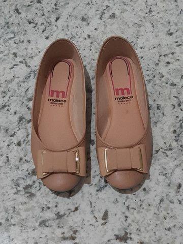 Sapatos masculino e feminino  - Foto 2
