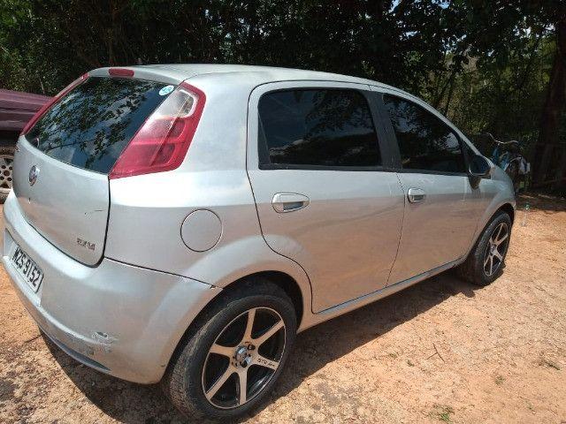 Fiat Punto 1.4 - Foto 6