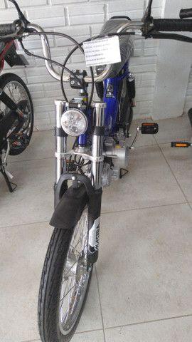Bikelete 49cc