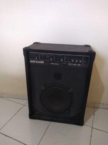 Caixa amplificadora - Foto 5