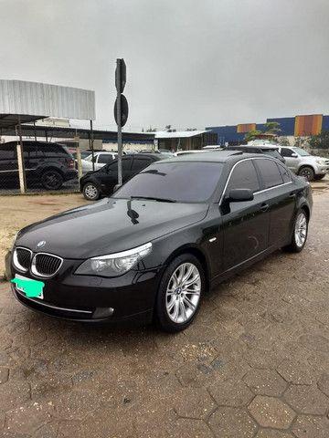 BMW série 5 - Foto 2