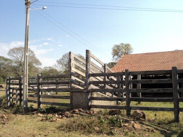 Fazenda em Corumbá-MS região do Rabicho com 6.900 hectares