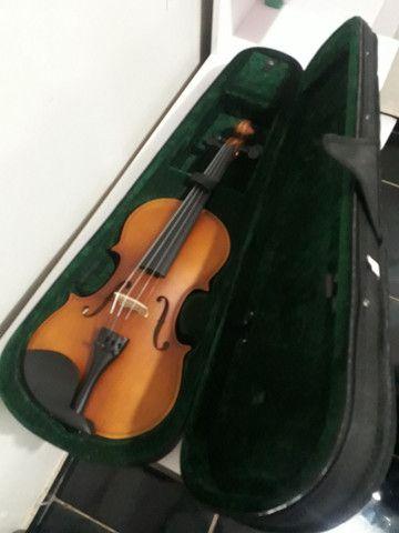 Violino 4/4  Harmony - semi-novo  - Foto 2