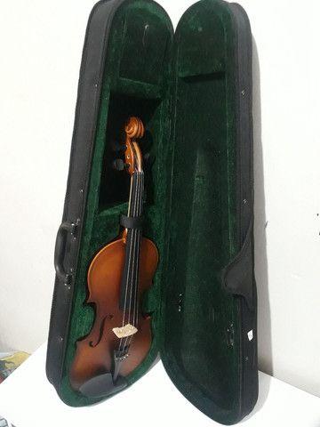 Violino 4/4  Harmony - semi-novo