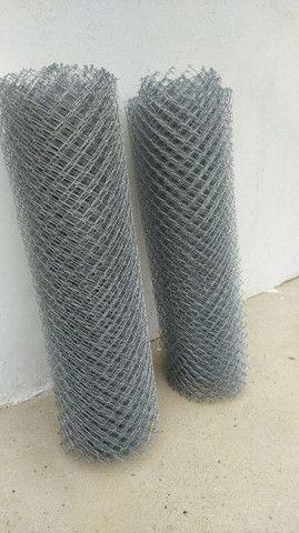 Telas de alambrados - Foto 3