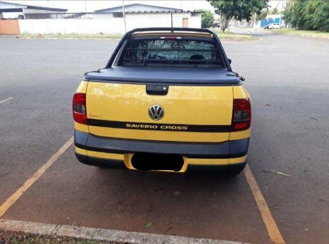 Volkswagen SAVEIRO 1.6 - Foto 2