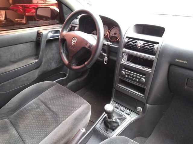 Gm - Chevrolet Astra Advantage 2.0 Flex completo - Foto 8