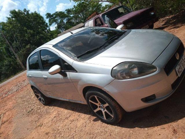 Fiat Punto 1.4 - Foto 3
