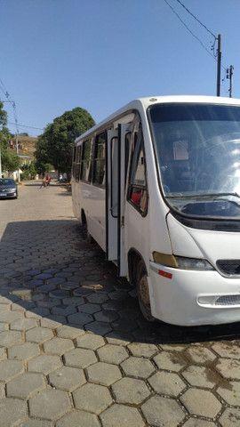 Microônibus - Foto 3